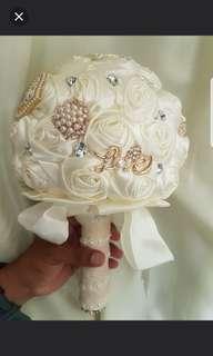 Romantic Cute Bouquet Flowers
