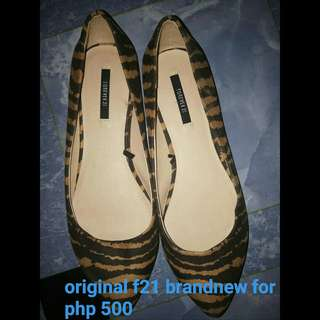 Rush original f21 shoes