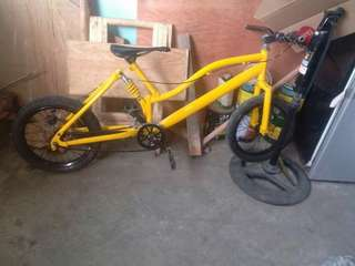 bike costomize