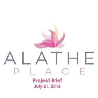 Calathea place near NAIA 1,2,3 and BF Homes