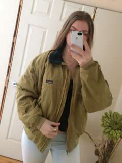 PATAGONIA lined jacket