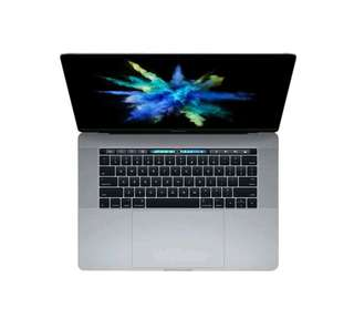 MacBook Pro MPTR2 16/256GB TouchBar Bisa Kredit Dan Cash