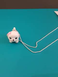 H&M Necklace - Dog