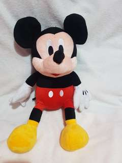 2ft Mickey Mouse Stuffed Toy