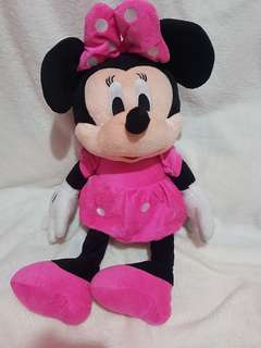 2ft Minnie Mouse Stuffed toy