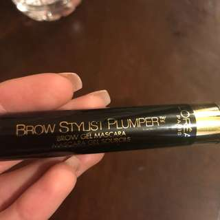 Loreal brow plumper gel mascara
