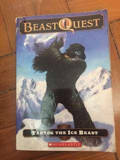 Beast Quests