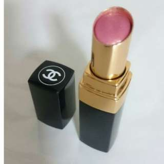 chanel coco rouge 色號74