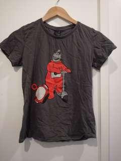 Mr Vintage t-shirt