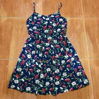 ELEGANT SUMMER FLORAL DRESS 🌸