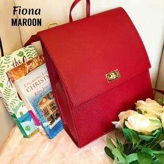 Fiona Back/Sling Bag