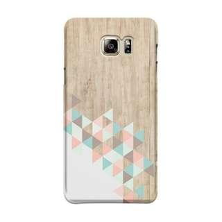 Archi Wood Samsung Galaxy Note 5 Custom Hard Case
