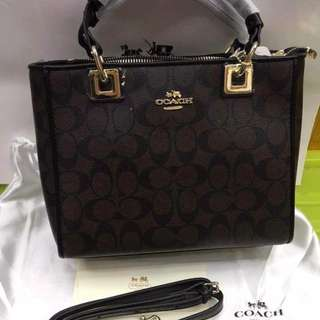 Coach Bags (Authentic)