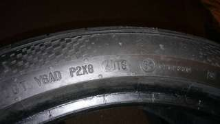 Continental Tyre Original