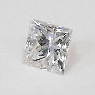 GIA 認證 0.58CT  F color VVS1 鑽石