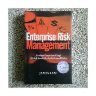 Buku Enterprise Risk Management