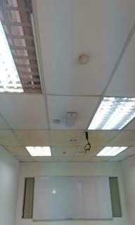 Tukang plaster ceiling