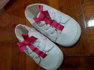 Mothercare Baby Sneaker