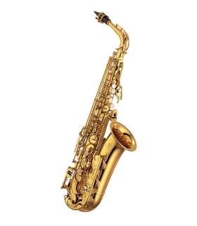 Yamaha Alto Saxophone YAS-280 (Brand New)