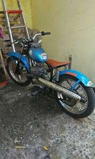 Harley malaria AMF