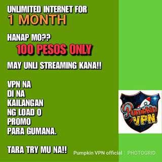 VPN high speed internet