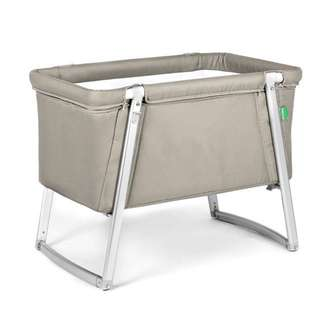 Babyhome bassinet - as good as new!