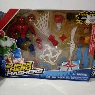 Super Hero Mashers (SPIDERMAN)