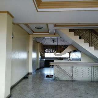 4 storey Building For Sale - Pasig