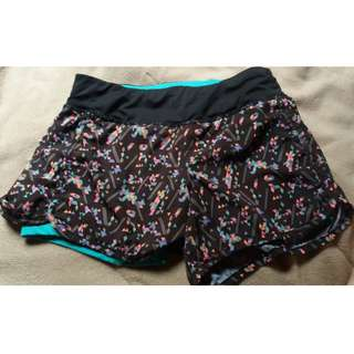Comfortable Active-Wear Shorts (Size S)