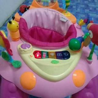 Walker Litte Beans..condition Tip Top..rm200