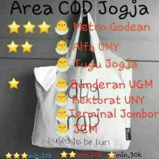 Area COD