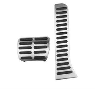 Sports pedal for Volkswagen MK5 MK6