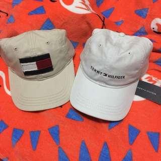 🉐️降價中🉐️Tommy Hilfiger經典老帽