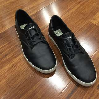 HUF Shoes Size 10 US