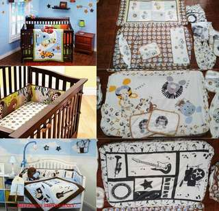 URATEX Crib Mattress and Baby Company Beddings Comforter Kids Room Nursery Baby Infant