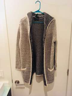 Zara Knit sweater