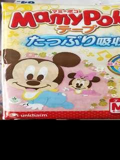 Mamy Poko Tape M (Japan Domestic version)  64pcs