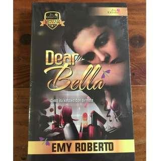 Dear Bella, Emy Roberto