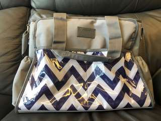 BN Thomson Medical Diaper Bag