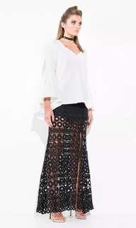 Mossman Skirt BNWT Size 6