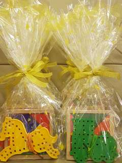 Educational Toys Birthday Goodie Bags for Toddlers/Children