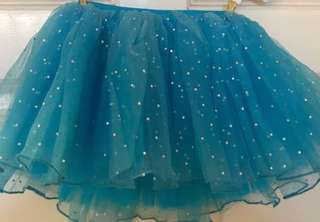 The Ballet School Tutu Skirt (Size 1)