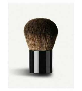 KABUKI BRUSH DOMPET KUAS KOIN   (make up kit),  kuas imut yg bisa di bawa kemana aja 👍😉