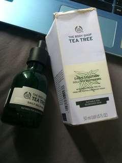Tea Tree Daily Solution Serum