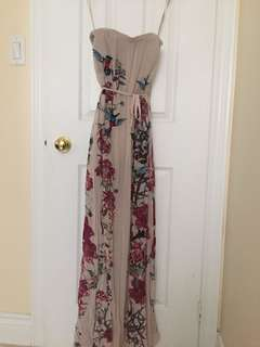 Gorgeous French connection dress