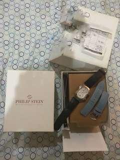 RUSh Philip Stein Watch