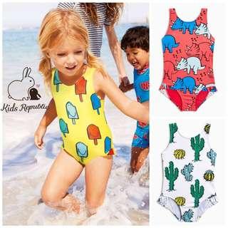 KIDS/ Baby - Swimsuit