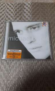 Michael Buble-Michael Buble CD