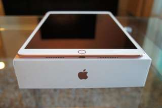 iPad Pro 10.5 in