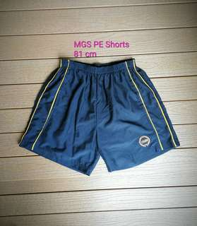 Methodist Girls School PE Shorts
